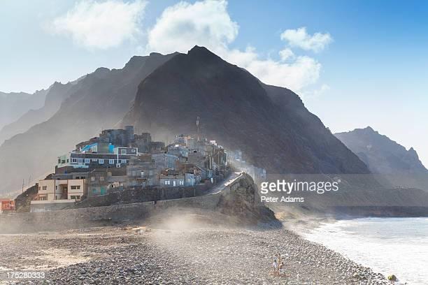 Riberia Grande, Santo Antao, Cape Verde