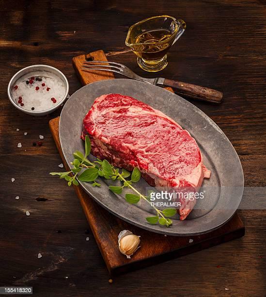 steak de faux-filet