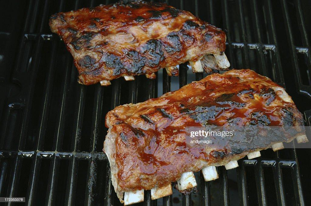 ribs : Stock Photo