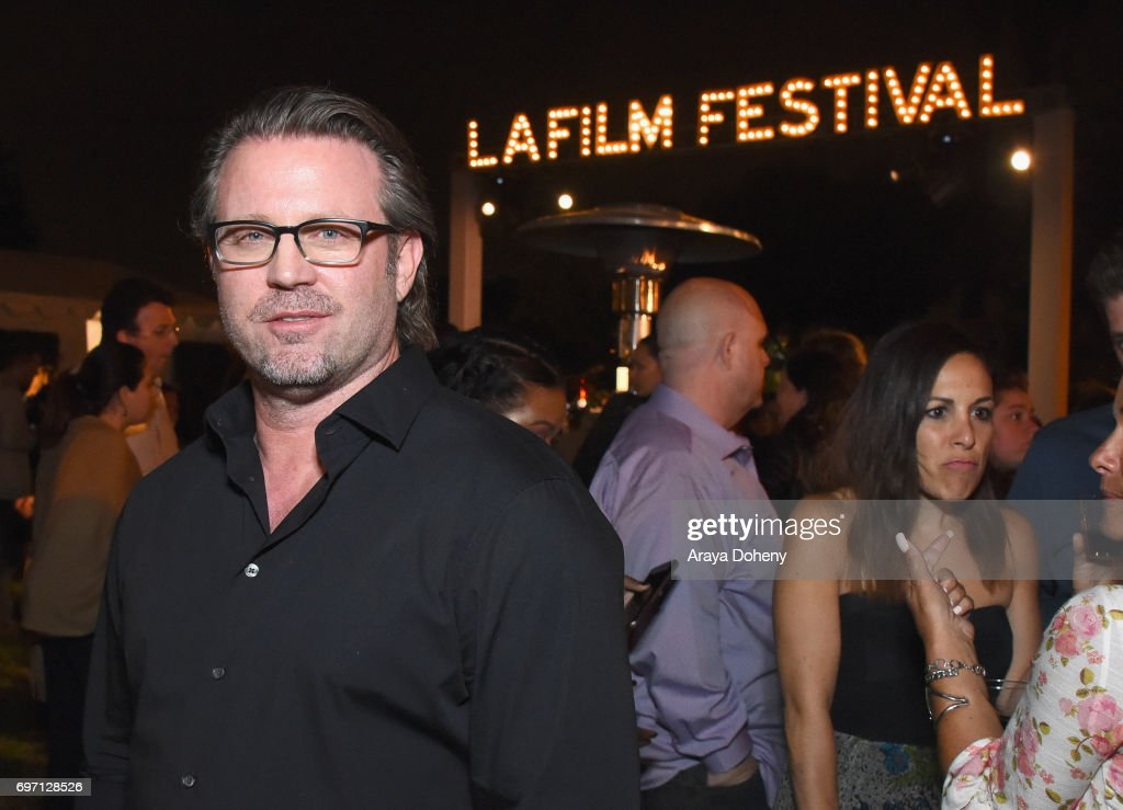 Ric Roman Waugh attends the 'Shot Caller' Gala After Party during the 2017 Los Angeles Film Festival on June 17, 2017 in Culver City, California.