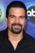 Ricardo Antonio Chavira during ABC 2005 Summer Press Tour AllStar Party Arrivals at The Abby in West Hollywood California United States