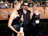 Ricardo Antonio Chavira with Taittinger girls 8505_LC2_0025jpg