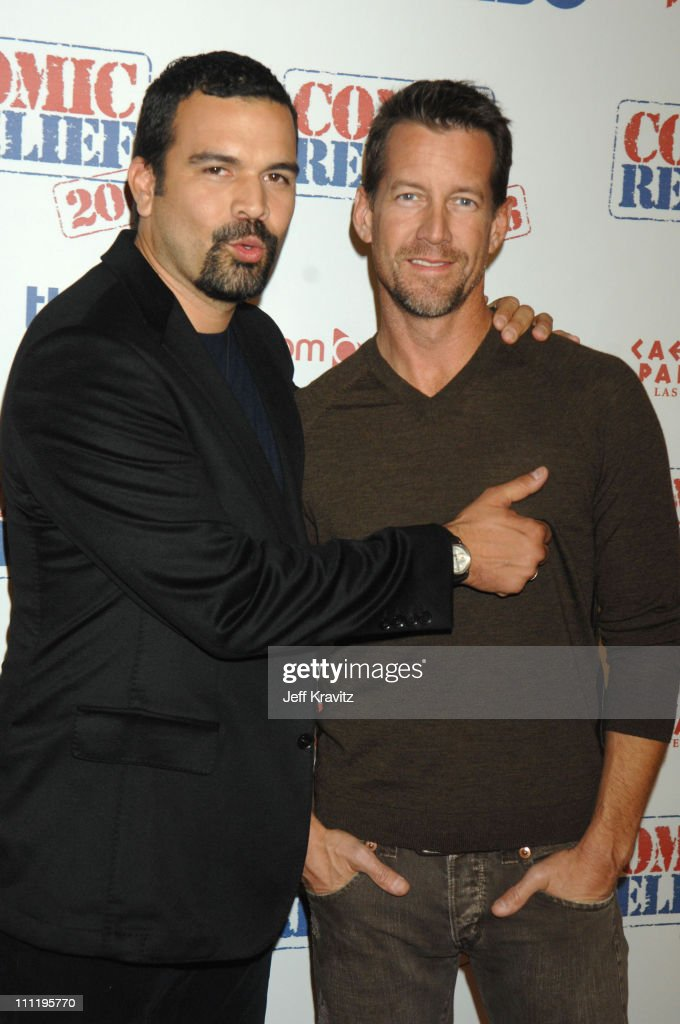 """HBO & AEG Live's """"The Comedy Festival"""" - Comic Relief 2006 - Red Carpet"""