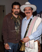 Ricardo Chavira at Juan Valdez during Silver Spoon Hollywood Buffet Day 1 at Private Residence in Beverly Hills CA United States Photo by JeanPaul...