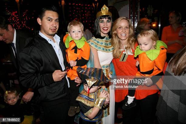 Ricardo Elaxo Charlie Hale Hudson Cornelius Heinemann MichelleMarie Heinemann Ann Hale and Julia Hale attend HUDSON CORNELIUS HEINEMANN celebrates...