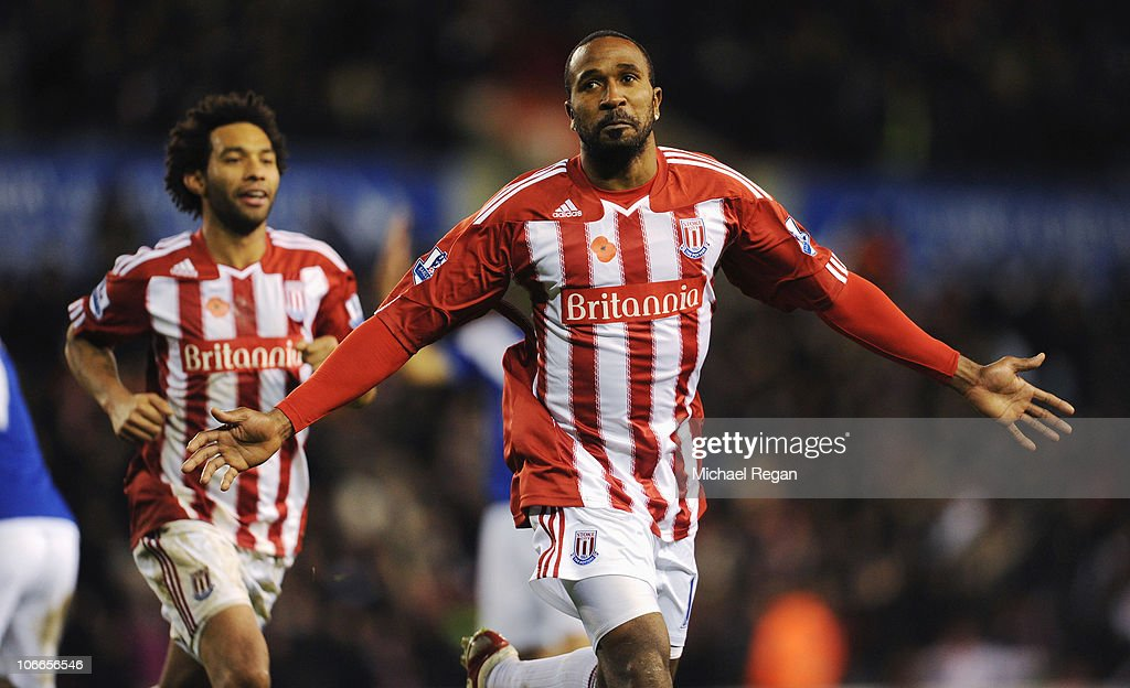 Stoke City v Birmingham City - Premier League
