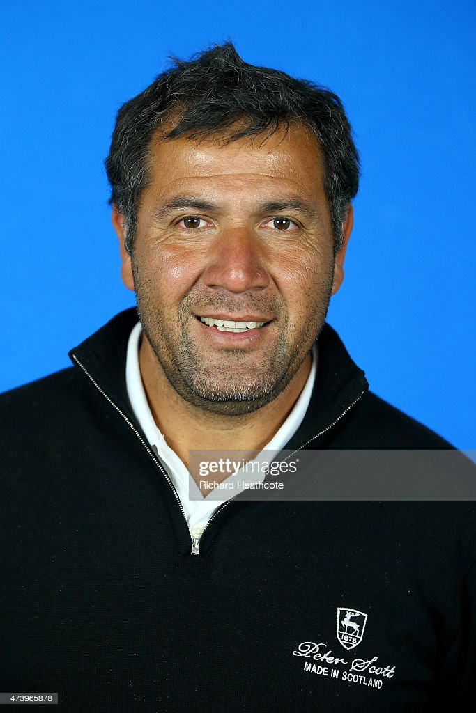 <a gi-track='captionPersonalityLinkClicked' href=/galleries/search?phrase=Ricardo+Gonzalez&family=editorial&specificpeople=240556 ng-click='$event.stopPropagation()'>Ricardo Gonzalez</a> of Argentina poses for a portrait during a practice day for the BMW PGA Championships at Wentworth on May 19, 2015 in Virginia Water, England.