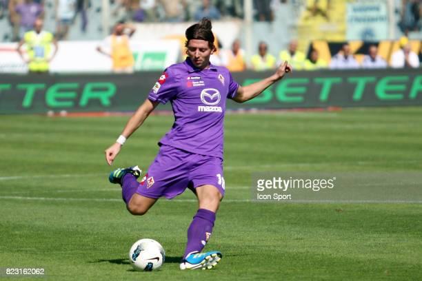 Riccardo Montolivo Fiorentina / Bologne 1ere Journee de Serie A