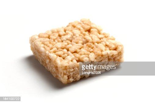 Rice Krispies Squares