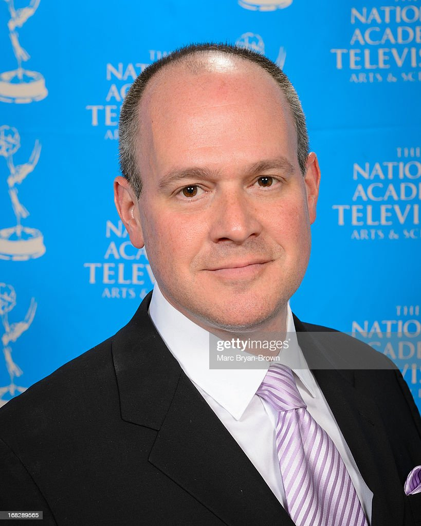 <a gi-track='captionPersonalityLinkClicked' href=/galleries/search?phrase=Rich+Eisen&family=editorial&specificpeople=625704 ng-click='$event.stopPropagation()'>Rich Eisen</a> attends the 34th Annual Sports Emmy Awards at Frederick P. Rose Hall, Jazz at Lincoln Center on May 7, 2013 in New York City.