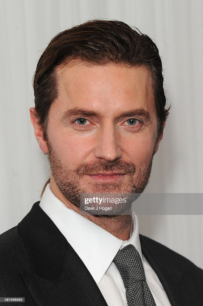 Richard Armitage attends the Jameson Empire Film Awards 2014 at The Grosvenor House Hotel on March 30, 2014 in London, England.