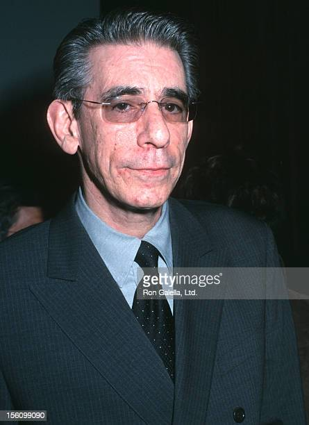 Richard Belzer during Creative Coalition Hosts Freedom of Speech Debates at Tribeca Grand Hotel in New York City New York United States