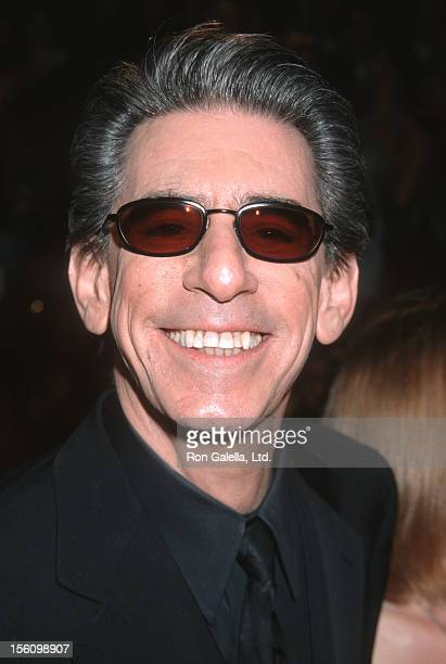 Richard Belzer during The 14th Annual American Comedy Awards at Shrine Auditorium in Los Angeles California United States