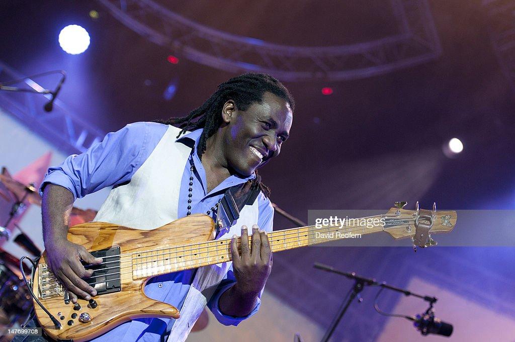 Jazz A Vienne 2012
