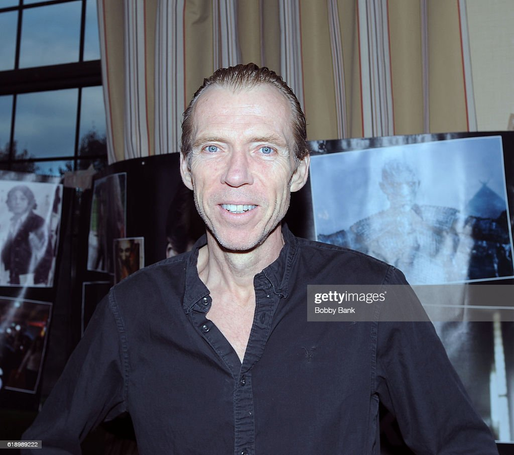 richard brake doom head