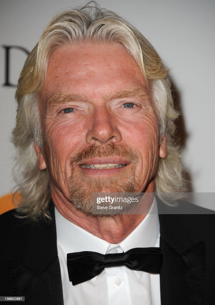 <a gi-track='captionPersonalityLinkClicked' href=/galleries/search?phrase=Richard+Branson&family=editorial&specificpeople=220198 ng-click='$event.stopPropagation()'>Richard Branson</a> arrives at The Recording Academy's 2012 Pre-GRAMMY Gala And Salute To Industry Icons Honoring <a gi-track='captionPersonalityLinkClicked' href=/galleries/search?phrase=Richard+Branson&family=editorial&specificpeople=220198 ng-click='$event.stopPropagation()'>Richard Branson</a> at The Beverly Hilton hotel on February 11, 2012 in Beverly Hills, California.