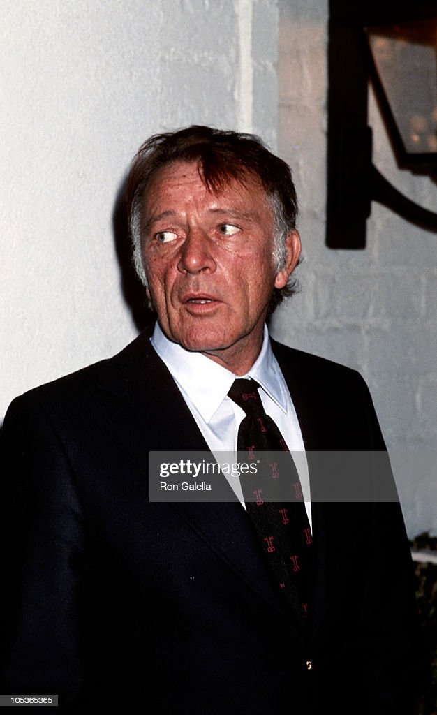 <a gi-track='captionPersonalityLinkClicked' href=/galleries/search?phrase=Richard+Burton&family=editorial&specificpeople=175918 ng-click='$event.stopPropagation()'>Richard Burton</a> during <a gi-track='captionPersonalityLinkClicked' href=/galleries/search?phrase=Richard+Burton&family=editorial&specificpeople=175918 ng-click='$event.stopPropagation()'>Richard Burton</a> and Susan Hunt Sighting - New York City - January 20, 1978 at Chasen's Restaurant in Beverly Hills, California, United States.