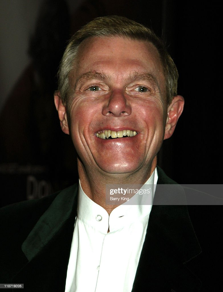 richard carpenter height
