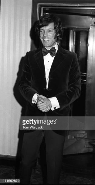 Richard Chamberlain during Richard Chamberlain Sighting at the Savoy 1980 at Savoy Hotel in London Great Britain