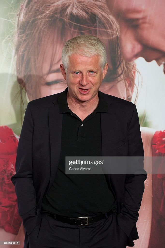 'About Time' Madrid Premiere