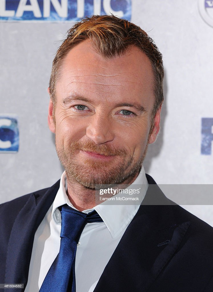 richard dormer accent