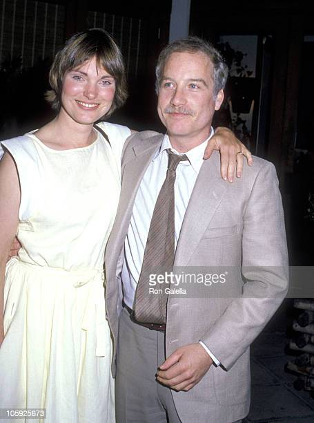 Richard Dreyfuss Wife Stock Photos and Pictures | Getty Images