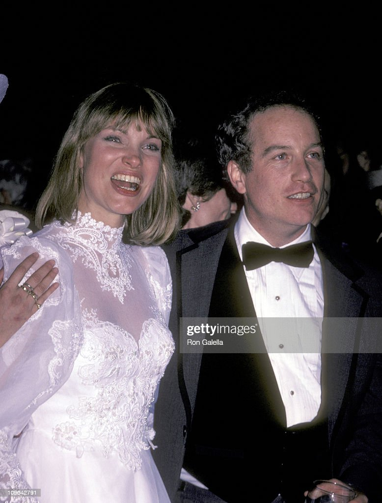 Wedding Reception for Richard Dreyfuss and Jeramie Rain ...