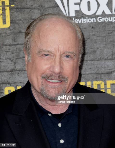 Richard Dreyfuss attends Fox's 'Shots Fired' FYC event at Saban Media Center on May 10 2017 in North Hollywood California
