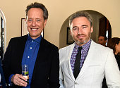Reception For UK Oscars Nominees