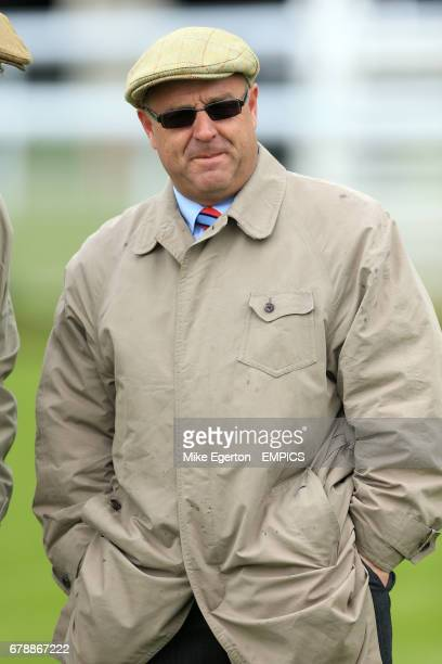 Richard Fahey trainer