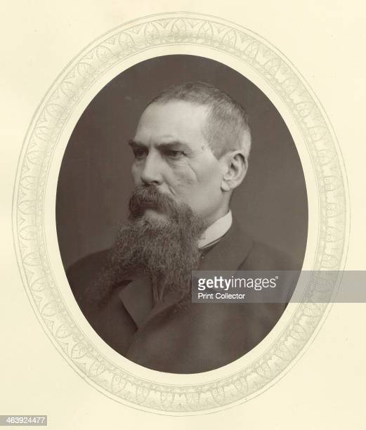 Richard Francis Burton English explorer and orientalist 1880 Burton's extensive travels included a journey to Mecca disguised as a Pathan and an...