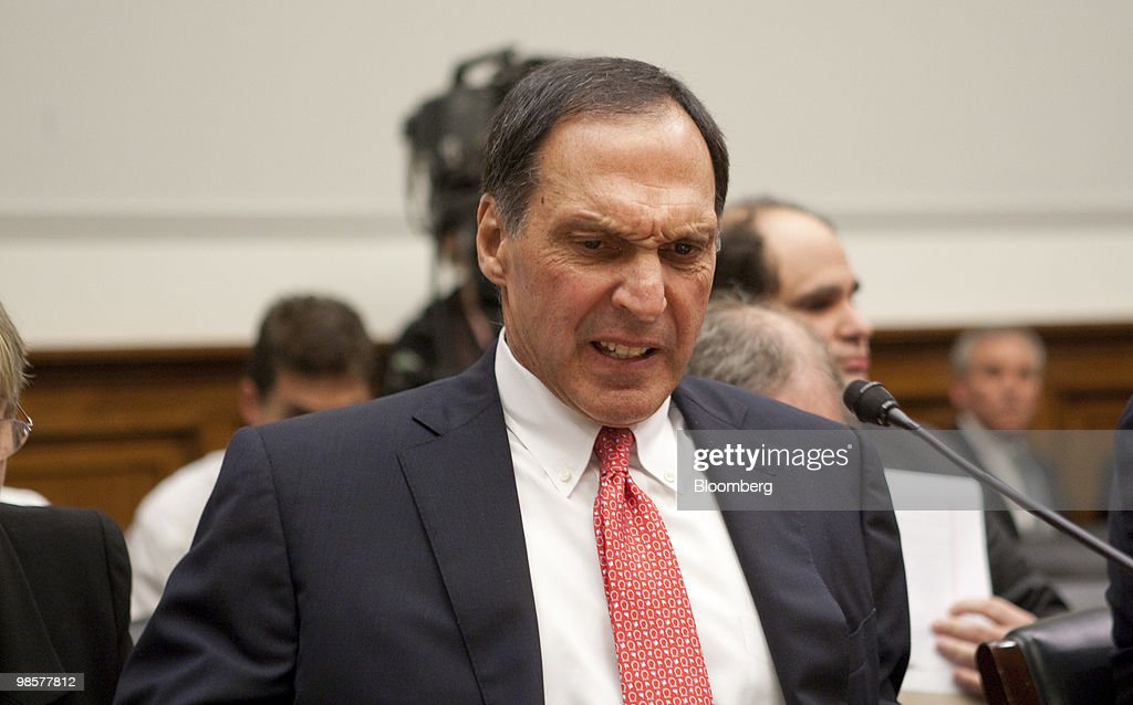 Richard dick fuld ass black bitch