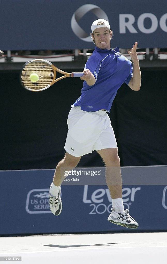 ATP - 2006 Rogers Cup - Final - Roger Federer vs Richard Gasquet
