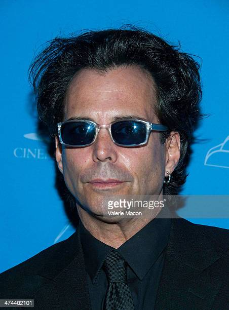 Richard Grieco attends the 50th Annual CAS Awards From The Cinema Audio Society at Millennium Biltmore Hotel on February 22 2014 in Los Angeles...