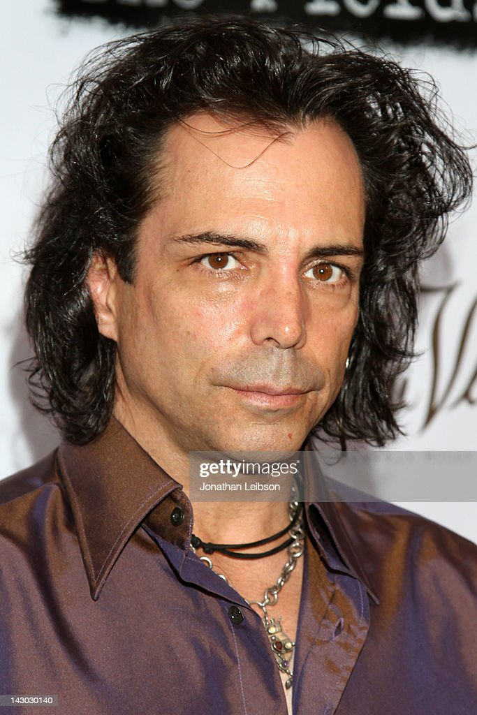 Richard Grieco attends the 'The Fields' World Premiere From Breaking Glass Productions Starring Cloris Leachman And Tara Reid at Laemmle's Music Hall Theatre on April 17, 2012 in Beverly Hills, California.