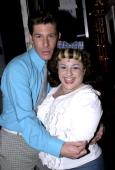 Richard H Blake and Marissa Jaret Winokur **EXCLUSIVE COVERAGE**