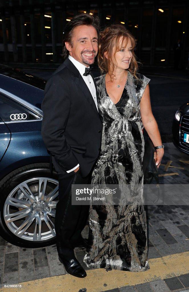 Audi at GQ Men of the Year Awards 2017