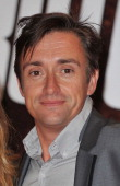 Richard Hammond arrives at the UK premiere of Mission Impossible Ghost Protocol at BFI IMAX on December 13 2011 in London England