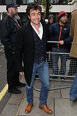 Richard Hammond at BBC Radio 2 on December 5 2014 in London England