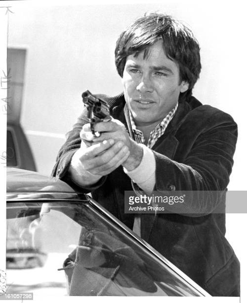 Richard Hatch 1976