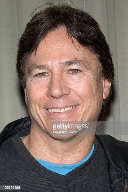 Richard Hatch during The National Comic Book Art and SciFi Expo November 18 2005 at Penn Plaza Hotel in New York City New York United States