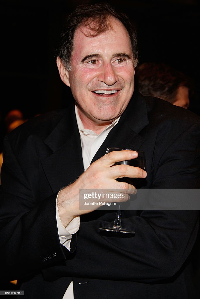 <a gi-track='captionPersonalityLinkClicked' href=/galleries/search?phrase=Richard+Kind&family=editorial&specificpeople=216578 ng-click='$event.stopPropagation()'>Richard Kind</a> attends the 28th Annual Lucille Lortel Awards After Party on May 5, 2013 in New York City.