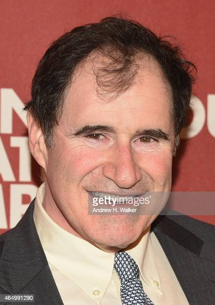 Richard Kind attends the Roundabout Theatre Company's 2015 Spring Gala at the Grand Ballroom at The Waldorf=Astoria on March 2 2015 in New York City