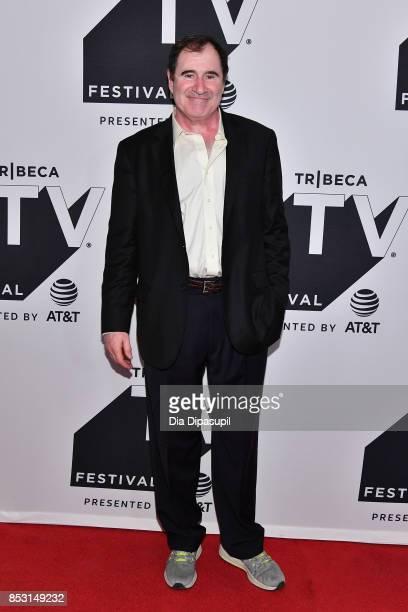 Richard Kind attends the Tribeca TV Festival season premiere of Red Oaks at Cinepolis Chelsea on September 24 2017 in New York City