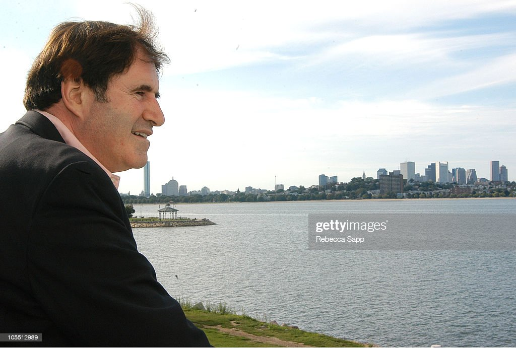 Richard Kind during Salute to House Minority Leader Nancy Pelosi at Smith Center at the John F Kennedy Library in Boston Massachusetts United States
