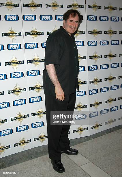 Richard Kind during The Launch of Poker Superstars Invitational Tournament on Fox Sports Network at The Stone Rose In The Time Warner Center in New...