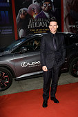Lexus at the 16th Rome Film Fest - Day 11