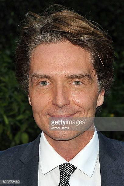 Richard Marx arrives at Mercy For Animals Presents Hidden Heroes Gala 2016 at Vibiana on September 10 2016 in Los Angeles California