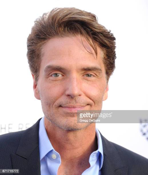 Richard Marx arrives at the Humane Society Of The United States' Annual To The Rescue Los Angeles Benefit at Paramount Studios on April 22 2017 in...