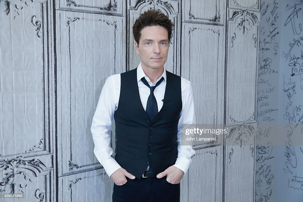 <a gi-track='captionPersonalityLinkClicked' href=/galleries/search?phrase=Richard+Marx&family=editorial&specificpeople=227408 ng-click='$event.stopPropagation()'>Richard Marx</a> attends AOL Build Speaker Series at AOL Studios In New York on April 28, 2016 in New York City.